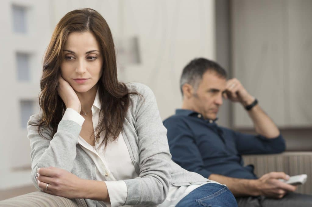 Divorce-Ten Critical Mistakes made by Couples