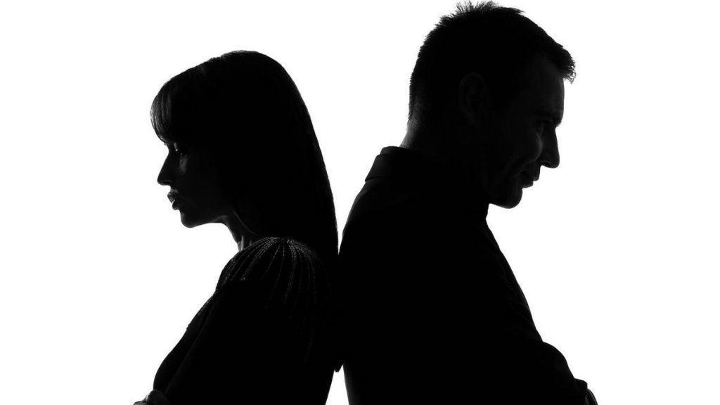Warning for couples who have split but not divorced – The Globe and Mail