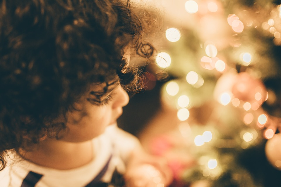 Children and Coping with the Holidays through Divorce