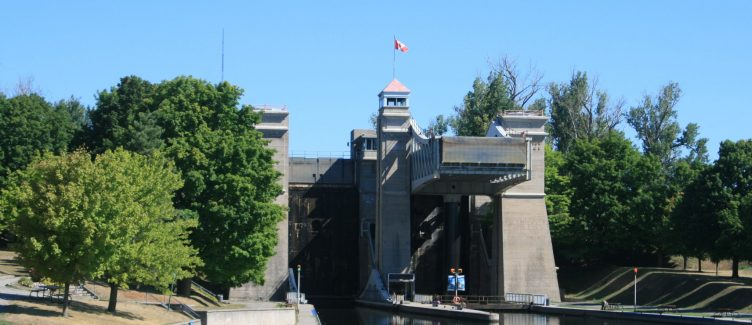 peterborough lock