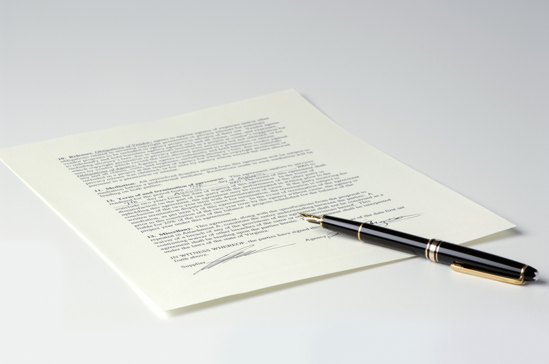 Do you Need a Separation Agreement?